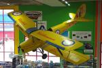kanadeさんが、ジンスハイム滑空場で撮影した不明 DH.82A Tiger Mothの航空フォト(写真)