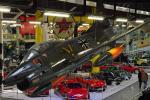 kanadeさんが、ジンスハイム滑空場で撮影したドイツ空軍 G.91R/3の航空フォト(写真)