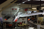 kanadeさんが、ジンスハイム滑空場で撮影したスイス空軍 DH.112 Venom FB50の航空フォト(写真)
