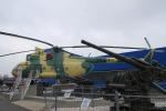 kanadeさんが、ジンスハイム滑空場で撮影したドイツ空軍 Mi-8Tの航空フォト(写真)