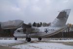 kanade/Ryo@S.O.R.A.さんが、フリードリヒスハーフェン空港で撮影したドイツ空軍 Do-31Eの航空フォト(飛行機 写真・画像)