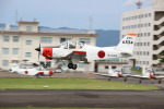 ショウさんが、大村航空基地で撮影した海上自衛隊 T-5の航空フォト(飛行機 写真・画像)