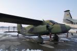 kanade/Ryo@S.O.R.A.さんが、フリードリヒスハーフェン空港で撮影したドイツ空軍 Do-28D Skyservantの航空フォト(飛行機 写真・画像)
