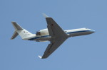 アイスコーヒーさんが、入間飛行場で撮影した航空自衛隊 U-4 Gulfstream IV (G-IV-MPA)の航空フォト(写真)