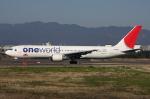 WING_ACEさんが、伊丹空港で撮影した日本航空 767-346の航空フォト(飛行機 写真・画像)