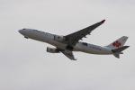 uhfxさんが、関西国際空港で撮影したエアカラン A330-202の航空フォト(飛行機 写真・画像)