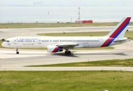 あかりんさんが、関西国際空港で撮影したロイヤル・ネパール航空 757-2F8Cの航空フォト(飛行機 写真・画像)