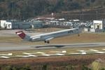 南紀白浜空港 - Nanki Shirahama Airport [SHM/RJBD]で撮影された日本航空 - Japan Airlines [JL/JAL]の航空機写真