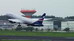 Lekiさんが、成田国際空港で撮影したアエロフロート・ロシア航空 767-36N/ERの航空フォト(写真)