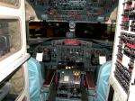 青森県三沢市で撮影された三沢航空博物館の航空機写真