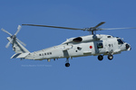 Scotchさんが、名古屋飛行場で撮影した海上自衛隊 SH-60Jの航空フォト(飛行機 写真・画像)