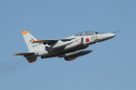 アイスコーヒーさんが、入間飛行場で撮影した航空自衛隊 T-4の航空フォト(飛行機 写真・画像)