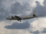 アイスコーヒーさんが、那覇空港で撮影した海上自衛隊 P-3Cの航空フォト(写真)