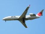 アイスコーヒーさんが、福岡空港で撮影したジェイ・エア CL-600-2B19 Regional Jet CRJ-200ERの航空フォト(写真)
