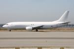 WING_ACEさんが、関西国際空港で撮影したギャディング・サリ・アヴィエーション・サービス 737-46Q(SF)の航空フォト(飛行機 写真・画像)