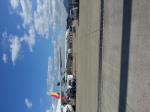 GE90777-300ERさんが、福岡空港で撮影したエバー航空 A330-302Xの航空フォト(飛行機 写真・画像)