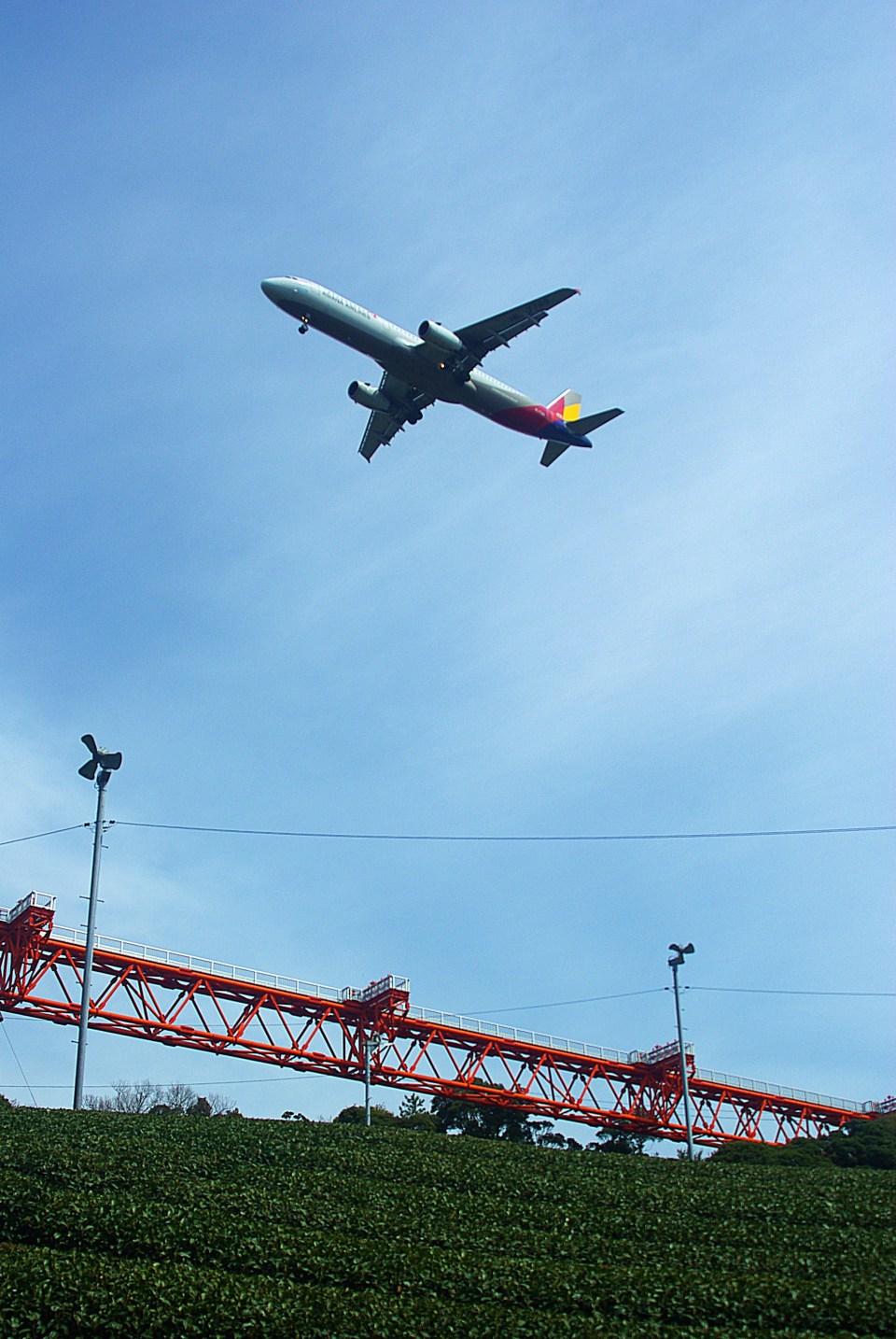 rjnsphotoclub-No.07さんのアシアナ航空 Airbus A321 (HL7789) 航空フォト