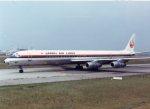 JAA DC-8さんが、伊丹空港で撮影した日本航空 DC-8-61の航空フォト(写真)