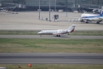 uhfxさんが、羽田空港で撮影したウェルズ・ファーゴ・バンク・ノースウェストの航空フォト(飛行機 写真・画像)