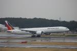 uhfxさんが、成田国際空港で撮影したフィリピン航空 777-3F6/ERの航空フォト(飛行機 写真・画像)