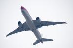 パンダさんが、成田国際空港で撮影した中国貨運航空 777-F6Nの航空フォト(写真)