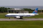 chalk2さんが、新潟空港で撮影した中国南方航空 A320-232の航空フォト(写真)