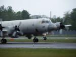 アイスコーヒーさんが、函館空港で撮影した海上自衛隊 P-3Cの航空フォト(飛行機 写真・画像)