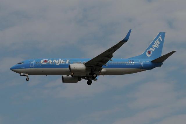 fllで撮影されたfllの航空機写真