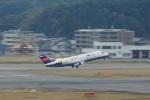pringlesさんが、福岡空港で撮影したアイベックスエアラインズ CL-600-2B19 Regional Jet CRJ-200ERの航空フォト(写真)