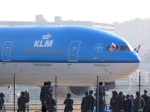 福岡空港 - Fukuoka Airport [FUK/RJFF]で撮影されたKLMオランダ航空 - KLM Royal Dutch Airlines [KL/KLM]の航空機写真