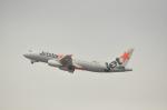 snow_shinさんが、福岡空港で撮影したジェットスター・ジャパン A320-232の航空フォト(飛行機 写真・画像)