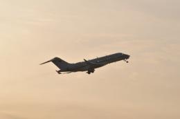 Oceanbuleさんが、成田国際空港で撮影したドイツ空軍 BD-700-1A11 Global 5000の航空フォト(飛行機 写真・画像)