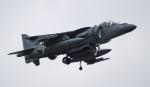 Kawashouさんが、厚木飛行場で撮影したアメリカ海兵隊 Harrierの航空フォト(写真)