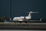 T.Sazenさんが、関西国際空港で撮影した不明 G350/G450の航空フォト(飛行機 写真・画像)