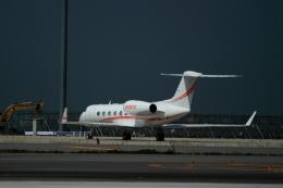 T.Sazenさんが、関西国際空港で撮影した不明 G350/G450の航空フォト(写真)