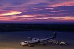 chalk2さんが、新潟空港で撮影したANAウイングス DHC-8-402Q Dash 8の航空フォト(写真)
