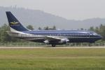 mountainhomeさんが、ランカウイ国際空港で撮影したエイビエーション・テクノロジーズ 737-2Q8/Advの航空フォト(写真)