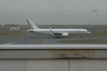 meijeanさんが、羽田空港で撮影したメキシコ空軍 757-225の航空フォト(飛行機 写真・画像)