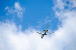 パンダさんが、ダニエル・K・イノウエ国際空港で撮影したメサ・エアラインズ CL-600-2B19 Regional Jet CRJ-200LRの航空フォト(飛行機 写真・画像)