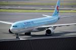 パンダさんが、ダニエル・K・イノウエ国際空港で撮影した大韓航空 A330-323Xの航空フォト(飛行機 写真・画像)