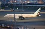 kei604さんが、羽田空港で撮影したメキシコ空軍 757-225の航空フォト(写真)