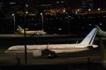 なぽーぱいさんが、羽田空港で撮影したメキシコ空軍 757-225の航空フォト(写真)