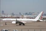 VIPERさんが、羽田空港で撮影したメキシコ空軍 757-225の航空フォト(写真)