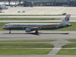 羽田空港 - Tokyo International Airport [HND/RJTT]で撮影された中国東方航空 - China Eastern Airlines [MU/CES]の航空機写真