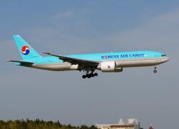 航空フォト:HL8226 大韓航空 777-200