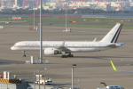 kingmengraiさんが、羽田空港で撮影したメキシコ空軍 757-225の航空フォト(写真)
