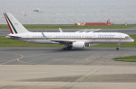 羽田空港 - Tokyo International Airport [HND/RJTT]で撮影されたメキシコ空軍 - Mexican Air Forceの航空機写真
