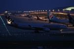uhfxさんが、関西国際空港で撮影したジェットスター A330-201の航空フォト(飛行機 写真・画像)