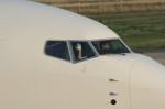 茨城で撮影されたスカイマーク - Skymark Airlines [BC/SKY]の航空機写真