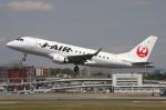 WING_ACEさんが、伊丹空港で撮影したジェイ・エア ERJ-170-100 (ERJ-170STD)の航空フォト(写真)